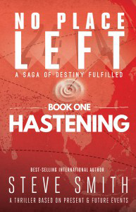 Hastening (Book One)