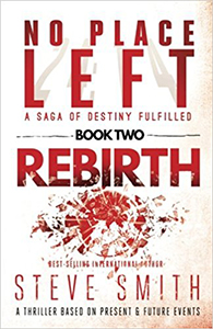 Rebirth (Book Two)